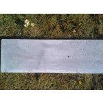 Silaterm Grafit 2200 kg/m3 - Rovná deska 700x220x40mm
