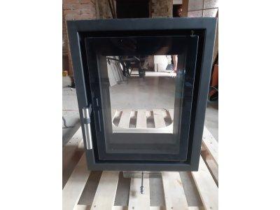 JOKR BR (2 skla, regulace vzduchu, oplach skla, různé velikosti)